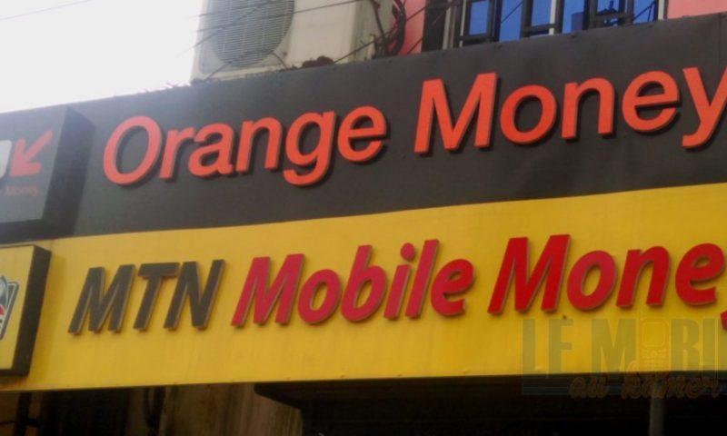 MTN et Orange veulent révolutionner le Mobile Money en Afrique de l'Ouest
