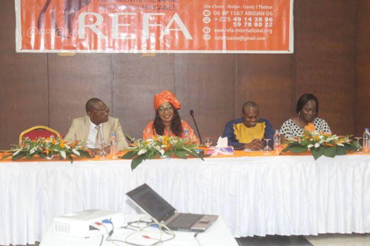 Côte d'Ivoire: Refa célèbre l'entrepreneuriat féminin
