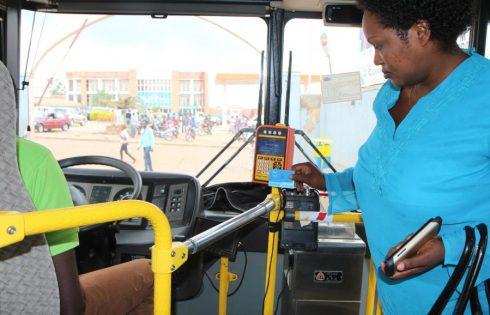 Rwanda: Tous les bus connectés à Internet en 2019