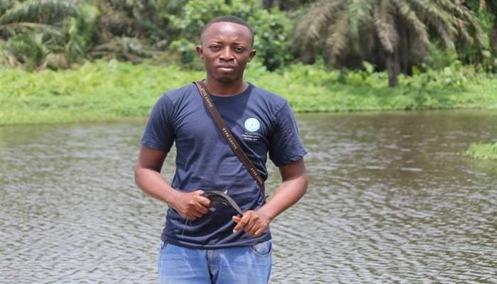 Entrepreneuriat: le jeune Carmel Djissou promeut les mets béninois
