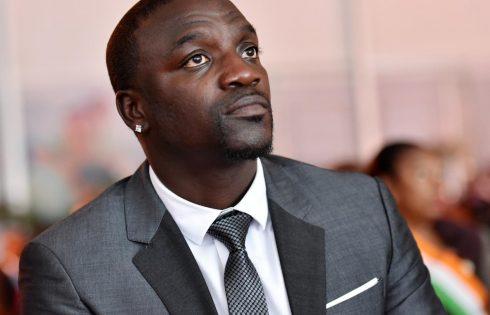 TechConNext 2019: le prix « innovateur de l'année» revient à Akon