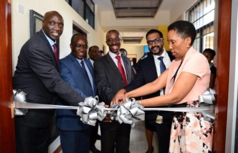 Le Kenya ouvre le ''Centre d'incubation Cisco EDGE''