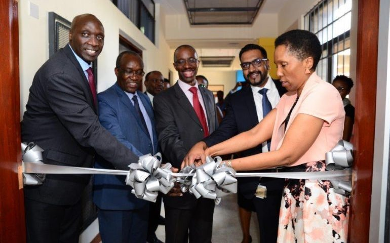 Le Kenya ouvre le ''Centre d'incubation Cisco EDGE''