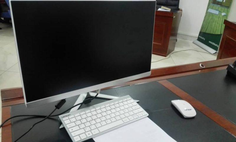 Lik Pc, l'ordinateur made in Togo est sur le marché