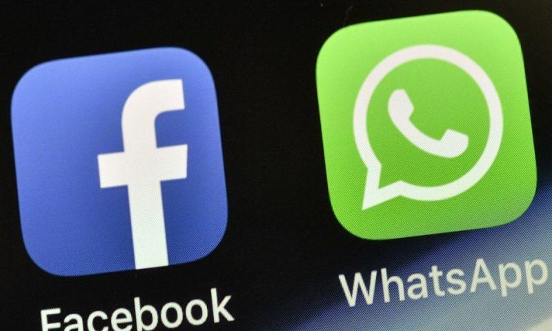 Pour le paiement via Whatsapp, Facebook choisit Londres