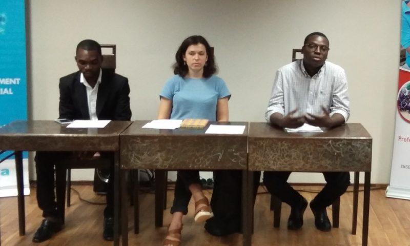 Togo/ FENES: Les meilleurs projets seront financés et accompagnés