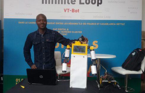 SAABBTECH : Sam Kodo s'investit dans la fabrication de drones de nouvelle génération