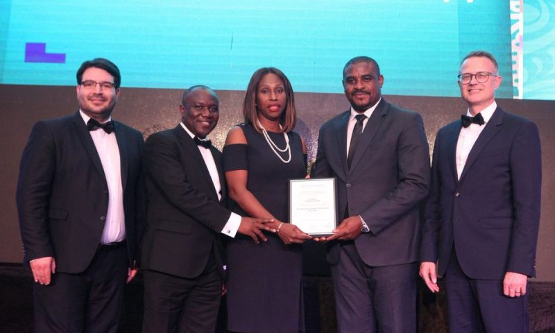 Rapid Transfer d'Ecobank , meilleure application au ''Asian Banker Awards 2019''