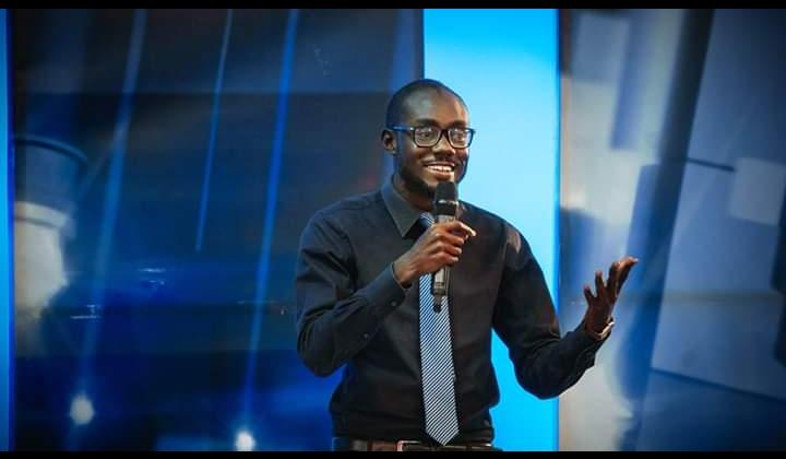 Amadou Pouye crée un réseau social basé sur les messages audios