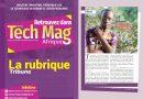 Tech Mag Afrique : L'Afrique technologique en un seul clic (gratuit)