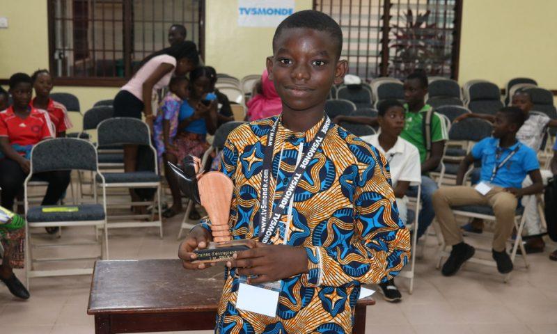Togo: Graines d'entrepreneurs/Des adolescents sur le chemin de l'entrepreneuriat