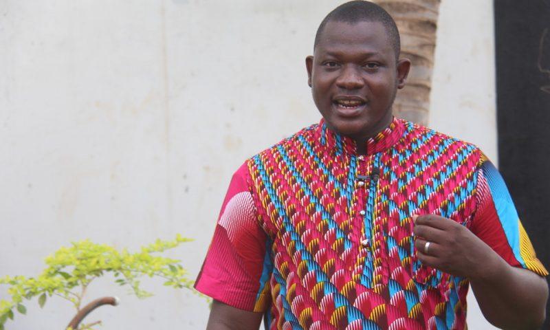 Burkina Faso: Brice Kaboré, un des lauréats de la Nuit de la qualité et de l'innovation