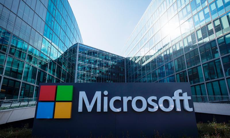 Microsoft  lance un outil pour sécuriser les élections