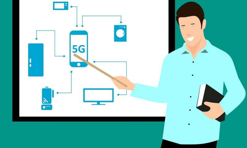 Afrique du sud : Huawei offre une formation 5G gratuite aux étudiants