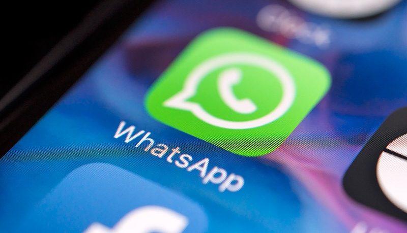 Piraterie: WhatsApprecommande une mise à jour