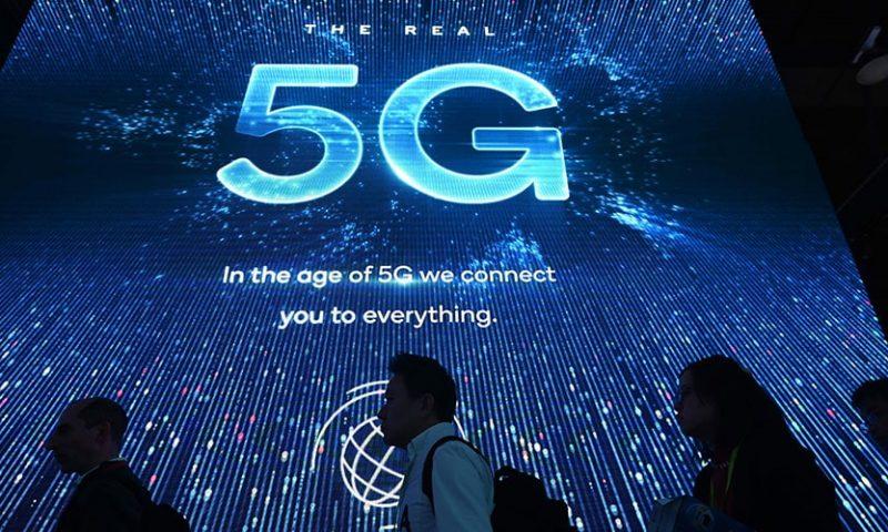 Nigeria : la Commission nigériane des communications va déployer le réseau 5G