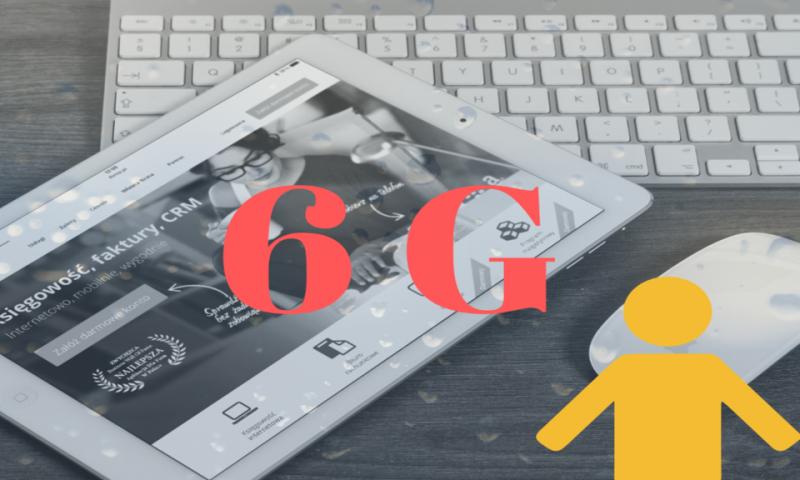 Technologie/ Samsung commence ses recherches sur la 6G