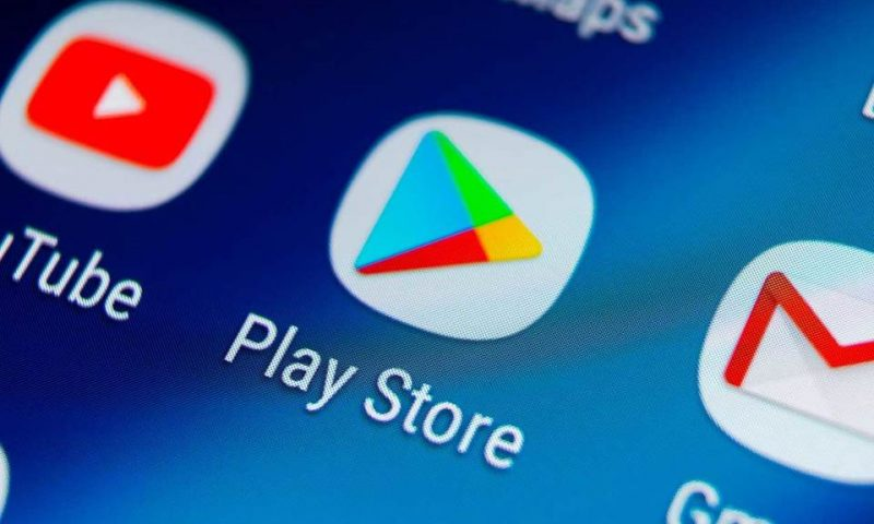 Android : une  nouvelle version  du ''Google Play Store'' est disponible