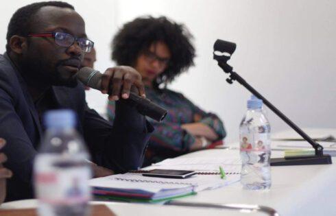 Entretien avec Cedric Yamdjeu , Co-Fondateur de TelecomParis-Africa