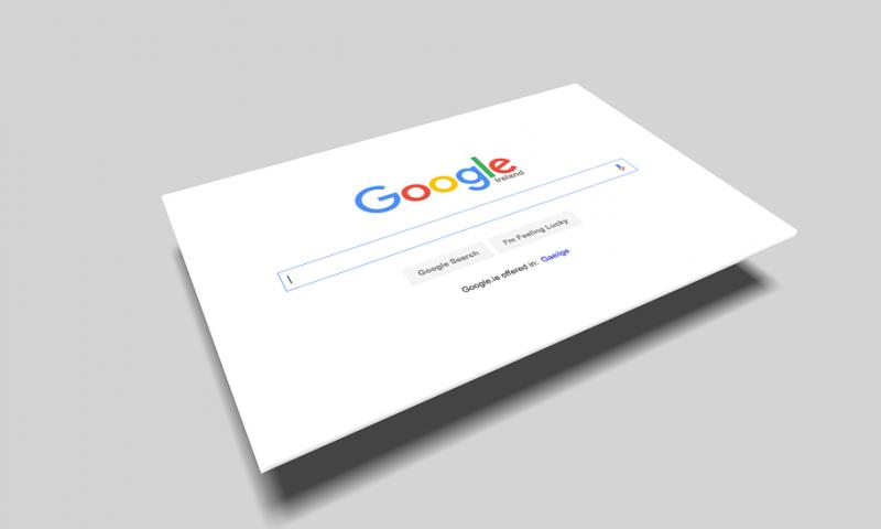 Une panne technique détectée chez le géant Google