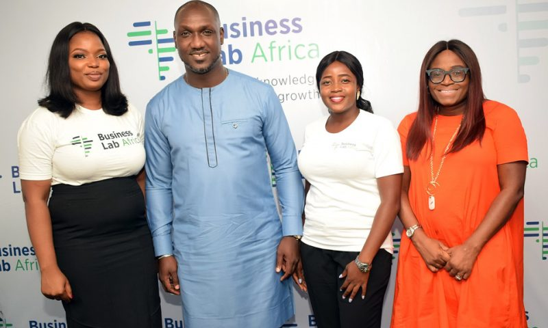 Business Lab Africa offre des cours en ligne pour entrepreneurs