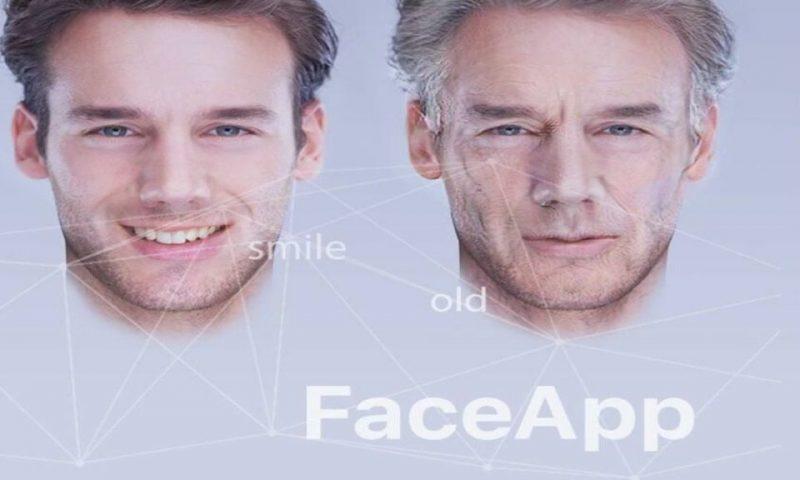 FaceApp, l'application russe de 'vieillissement' n'est pas sans danger