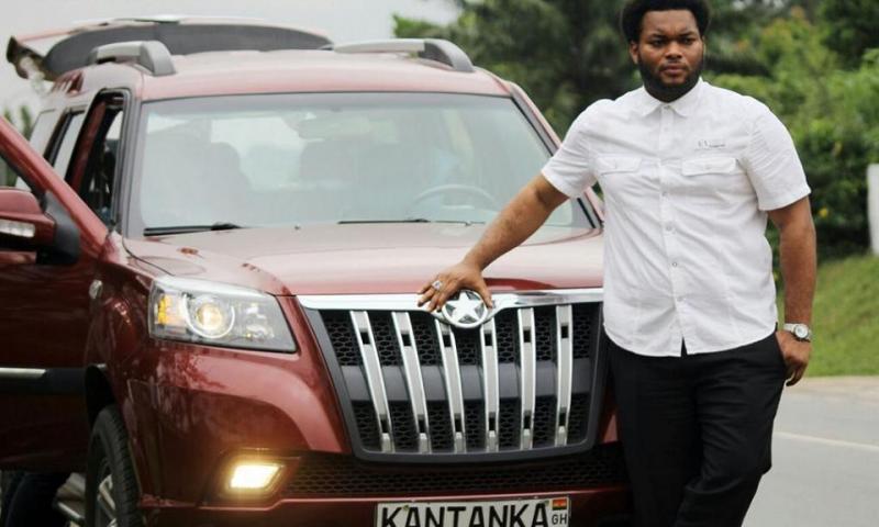 Ghana : Kantanka Automobile fait son entrée aux  Émirats Arabes Unis