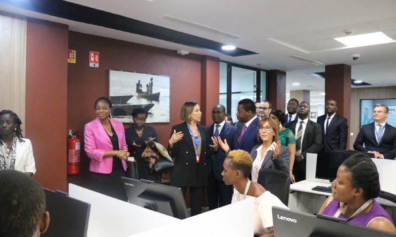 Togo /Majorel se positionne dans le e-commerce