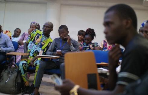 L'édition 3 du SIISNA aura lieu du 14 au 16 novembre au Gabon