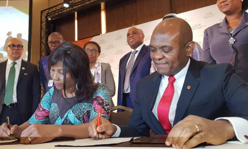 100 000 entrepreneurs africains à soutenir par la TEF et le PNUD