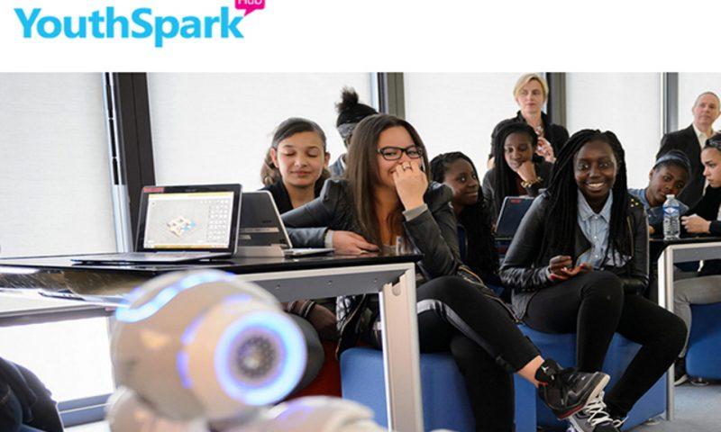 Afrique : Microsoft  veut assurer un avenir numérique aux enfants