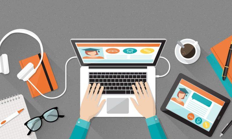 Maroc Université Numérique, une plateforme de cours en ligne
