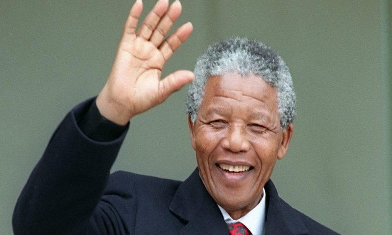 Afrique du sud: Un Hackathon en mémoire de Nelson Mandela