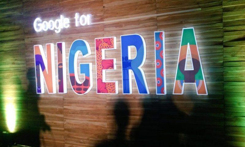 Nigeria : Google lance de nouveaux produits et mises à jour