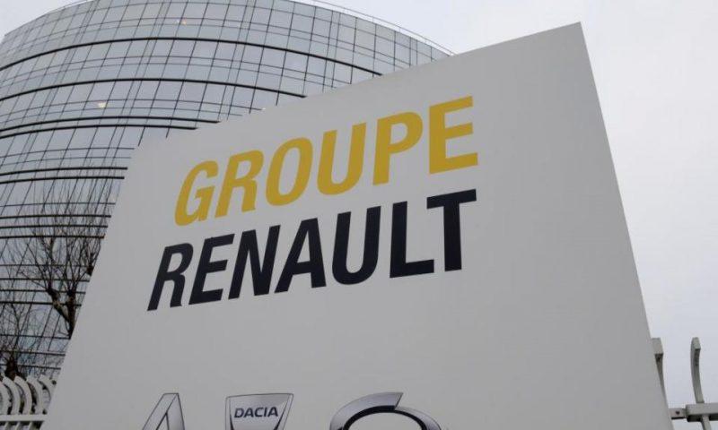 Renault pose ses valises au Nigeria