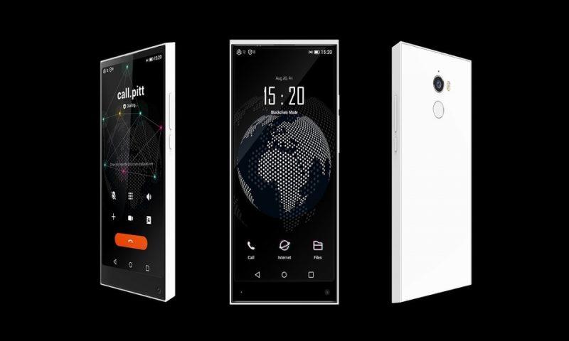 Rwanda : XPhone, le premier smartphone alimenté par la blockchain