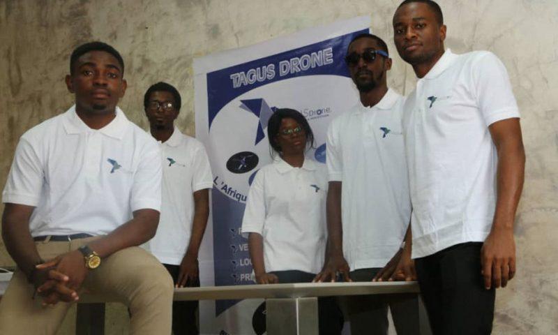 Cameroun : Un drone solaire pour lutter contre Boko Haram