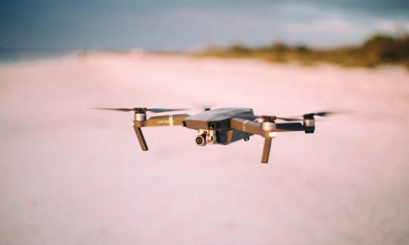 Sénégal/ Paludisme : Un drone pour pulvériser les zones à risque