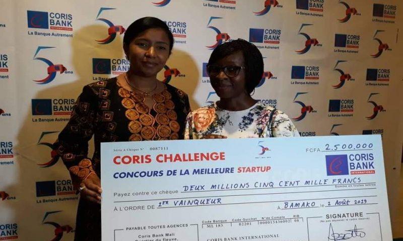 Mali/ Coris Challenge : L'application Ekeneya occupe la première place