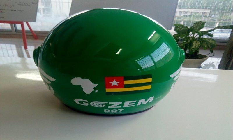 Gozem prévoit un service de livraison et un portefeuille électronique
