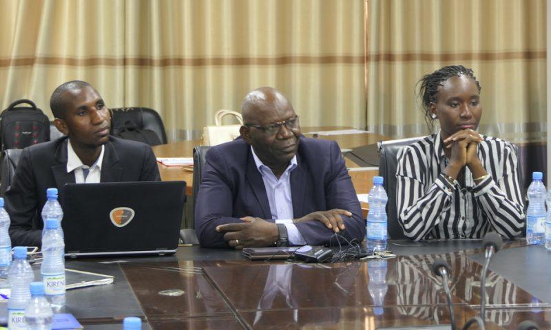 Mali: Le Hackathon Code-moi dans 10 jours est lancé