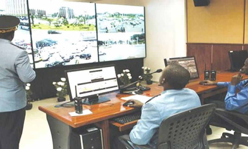 Cameroun : La Police se dote d'un centre de vidéosurveillance