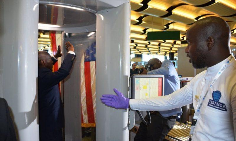 Sénégal : L'aéroport Blaise Diagne se dote de matériels high tech