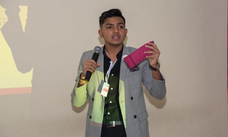 Kenya : A 17 ans,Ziyaan  Virji  remporte un prix mondial pour l'innovation