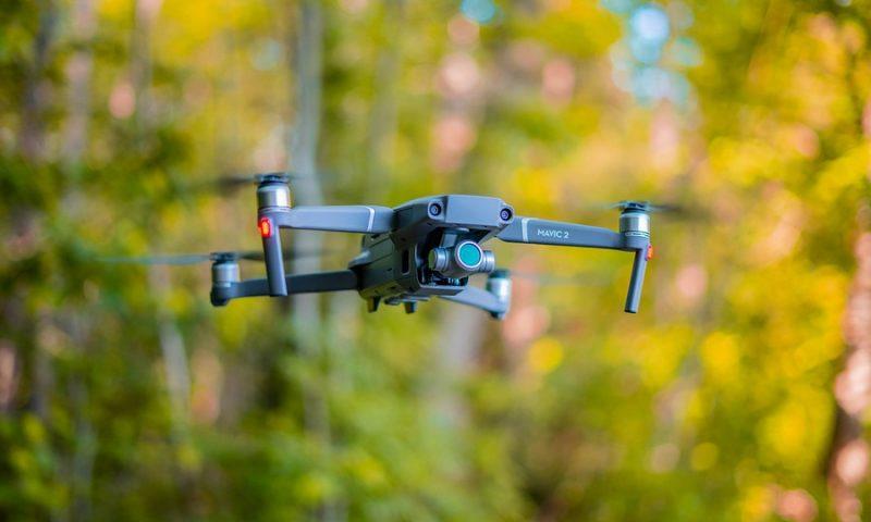 Togo : Des drones pour éradiquer les braquages ?