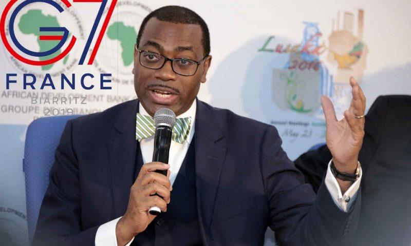 Sommet du G7 :251 millions de dollars pour les entrepreneures africaines