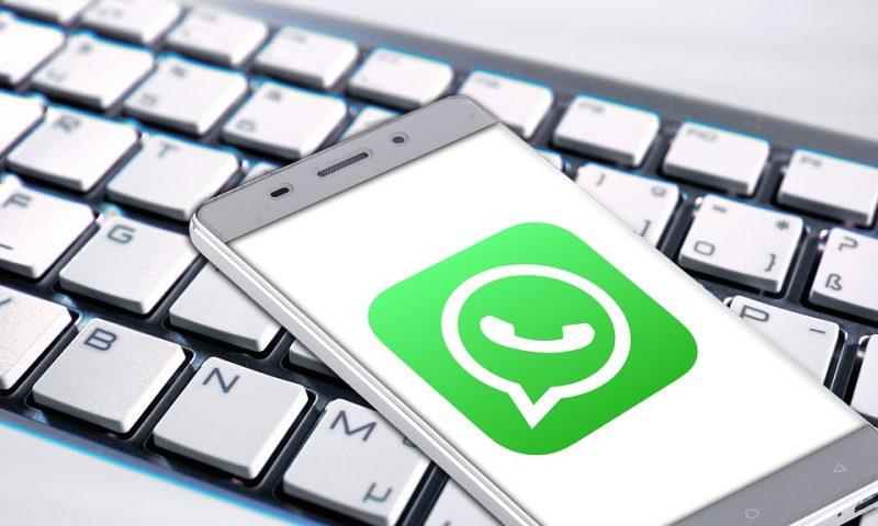 Une faille permet d'envoyer des messages à votre place sur WhatsApp
