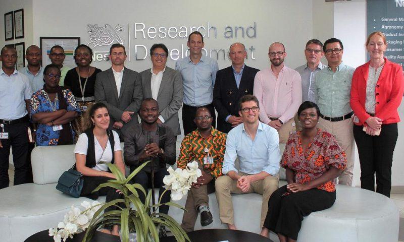 Nestlé annonce les trois start-ups africaines de son concours d'innovation