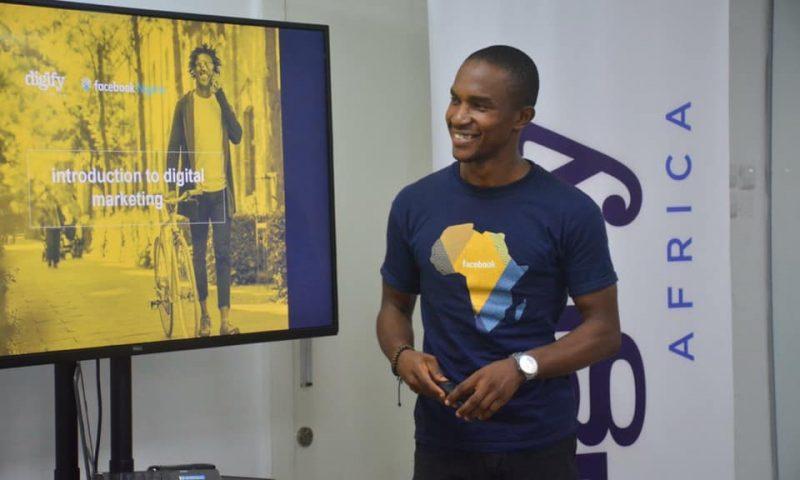 Nigeria : Facebook et Digify Africa forment aux métiers du numérique
