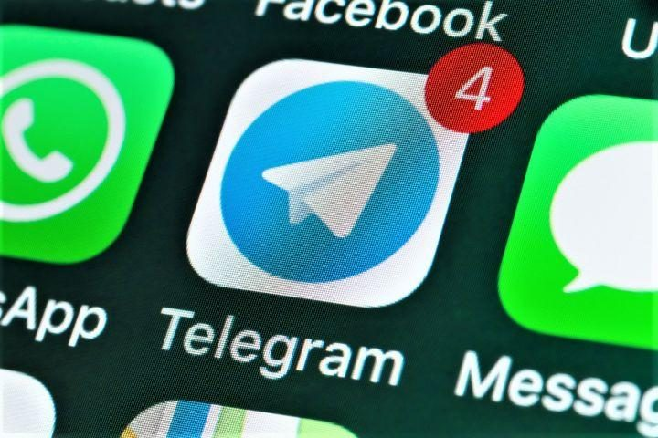 Telegram prépare (aussi) sa propre cryptomonnaie